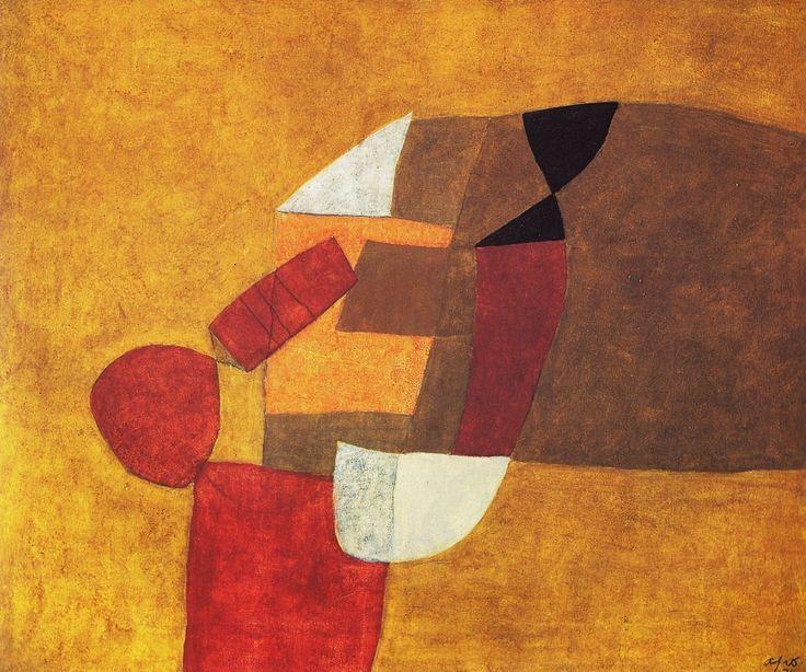 Afro - Tormarancio I (1974)