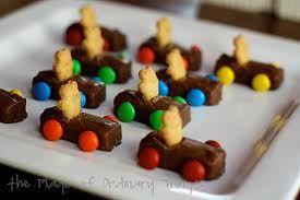 teddy graham car treats - Google Search
