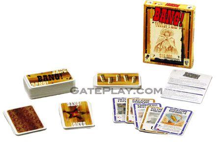 BANG! Card Game