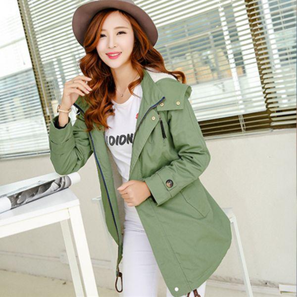asker #yeşil #bayan #japon #style kabanı da buraya alalım harika !