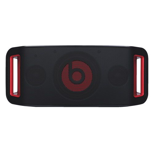 Beats by Dr. Dre Beatbox Speaker with Bluetooth #SetMeUpBBY These Beats by Dre systems are awesome