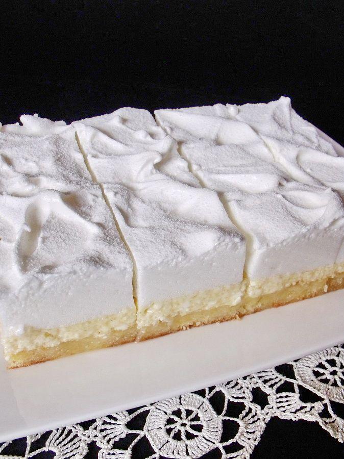 Rákóczi túrós sütemény