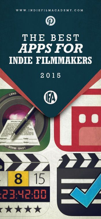 The Best Apps for Indie Filmmakers (Not all free, but some ideas about possible apps to use w/ an Android/iOS device to make movies.) -Watch Free Latest Movies Online on Moive365.to
