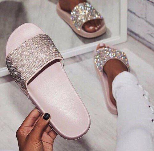 Imagem de pink, fashion, and shoes