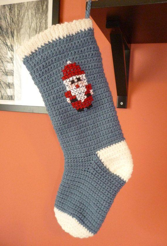 Christmas stockings/ Xmas stockings/ by HeartMadeByMarina on Etsy