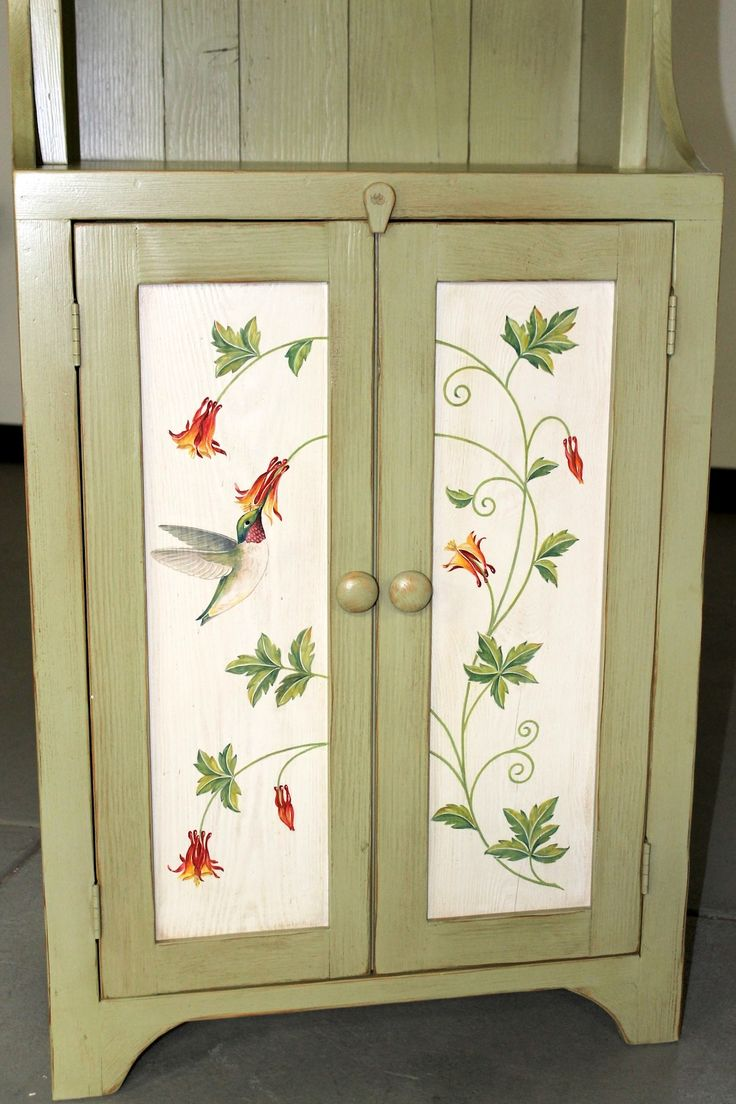 1000 ideas about hand painted furniture on pinterest for Hand painted furniture ideas