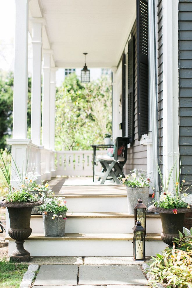 25  best porch steps ideas on pinterest