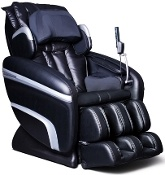 Osaki OS-6000 Reclining Zero Gravity Massage Chair /w Remote & Music Sync. Osaki Chair is dedicated to being the value leader in the massage chair industry. Osaki has been devoted to designing and building therapeutic massage devices that are striking in appearance and aesthetically appealing. We believe in the importance of acupressure massage in maintaining well-being of human life. Our goal is to share with the world the benefit of our years of experience, research and innovation in…