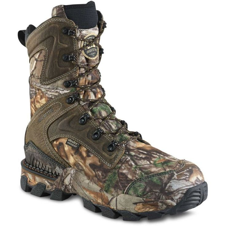 Wolverine Men's Ridgeline Xtreme GTX Insulated Boot W30082, #Wolverine,  #W30082, # | JustFootwearStore | Pinterest | Insulated boots, Hiking shoes  and…