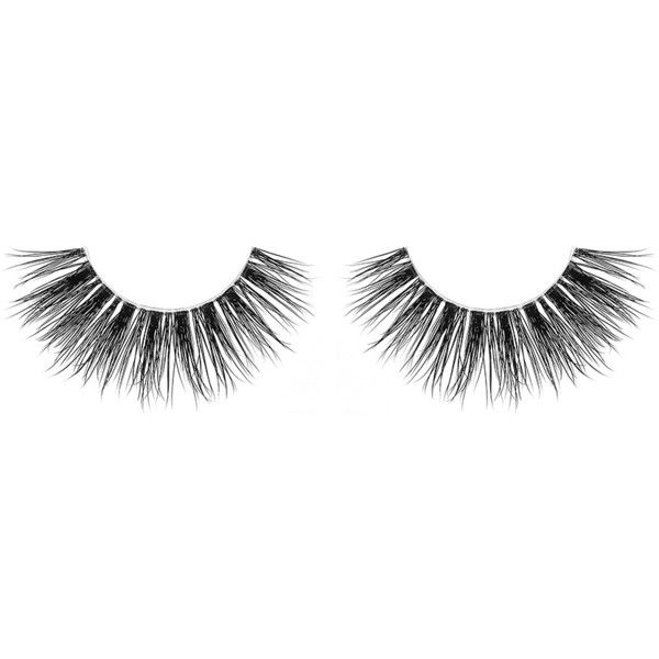 Velour Lashes Strip Down Mink Lashes ($29) ❤ liked on Polyvore featuring beauty products, makeup, eye makeup, false eyelashes and beauty