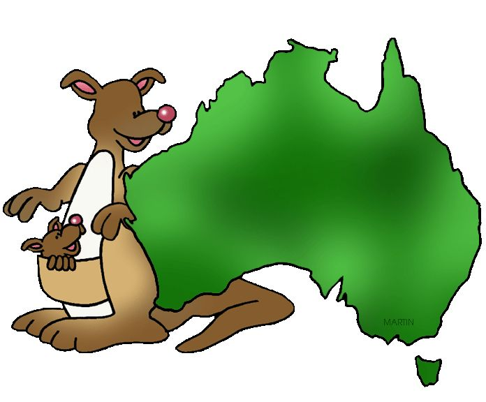 Australia - Free Lesson Plans, Games, Activities, Powerpoints