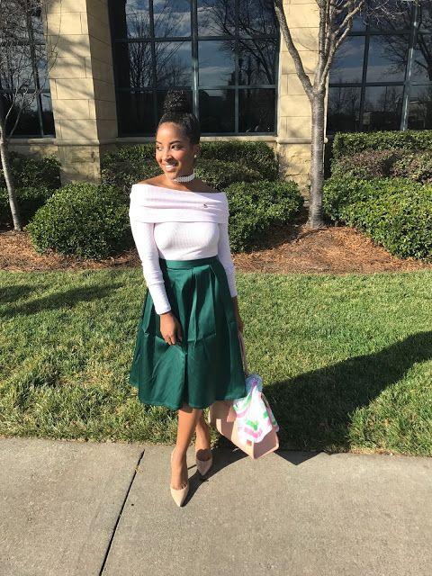 TashJMackk: Founder's SLAY | Alpha Kappa Alpha