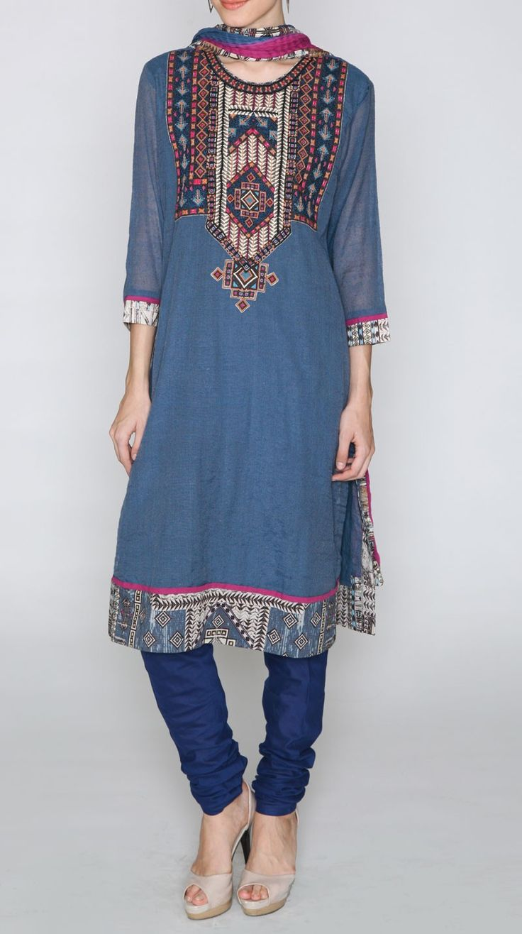 Ritu Kumar Classic Suits