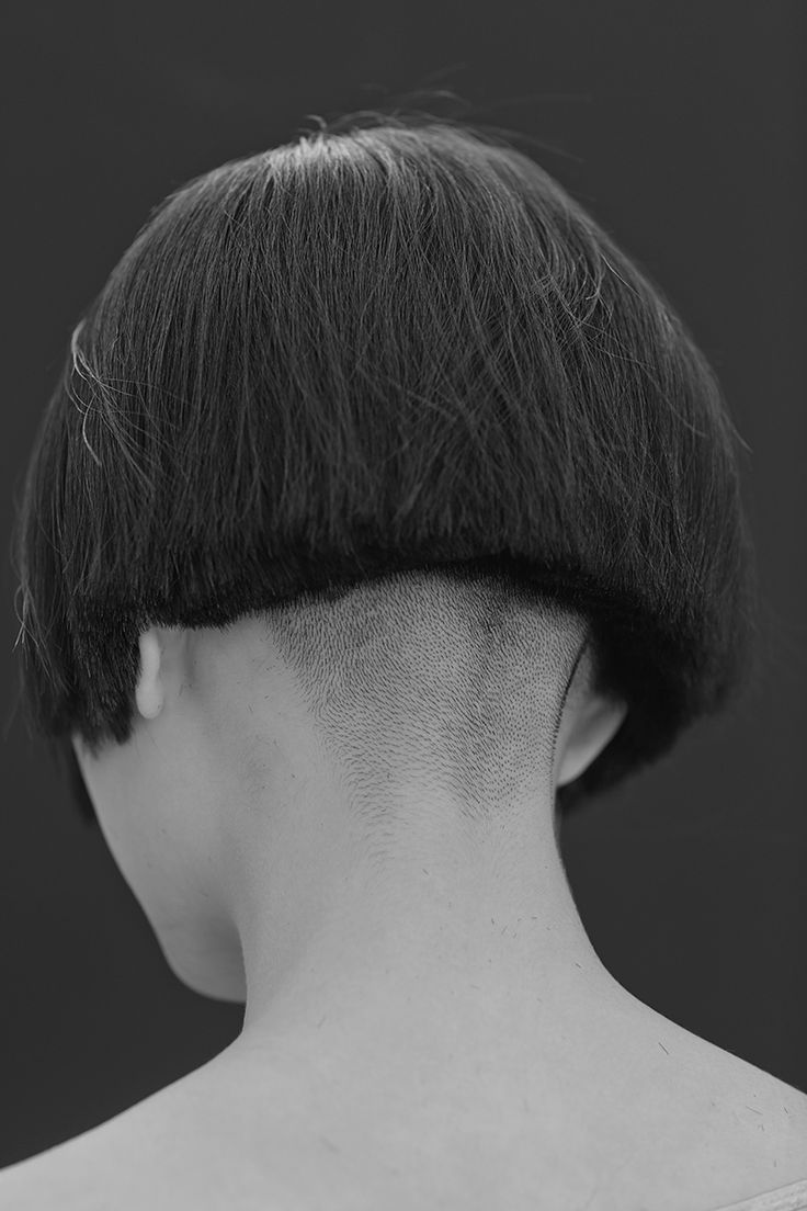 Short Haircut SEX SINCE 2K12