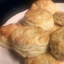Chef John's Buttermilk Biscuits Allrecipes.com
