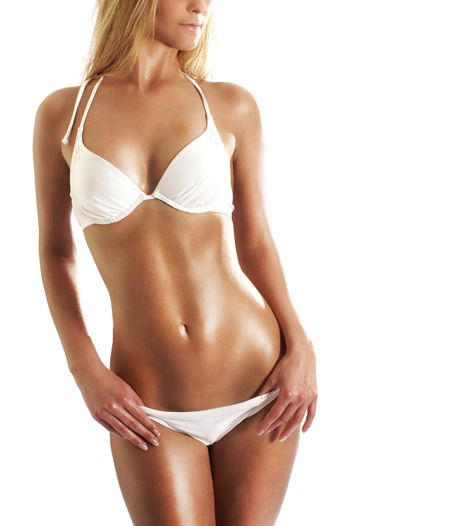 How to get a sculpted body at Oasis Laser Lipo in Kloof