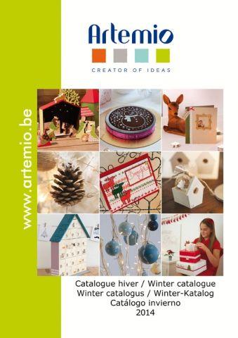 Catalogue Hiver 2014