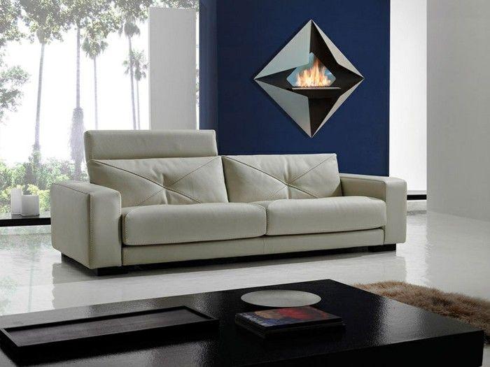 1000+ ideas about einrichtungsbeispiele on pinterest | lounge ... - Wohnideen Minimalist Sofa