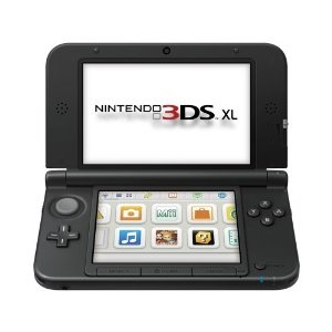 NINTENDO REVIEWS: R Nintendo Handheld Console 3DS XL (does not include power adapter, sold separately)eview
