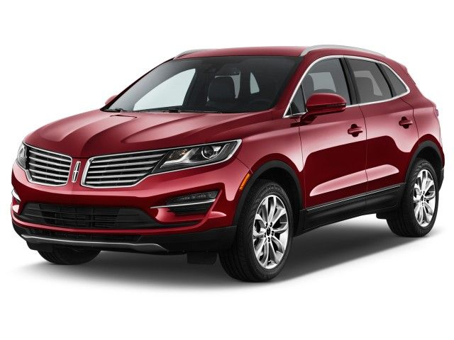 2017 Lincoln MKC Review, Ratings, Specs, Prices, and Photos - The Car Connection