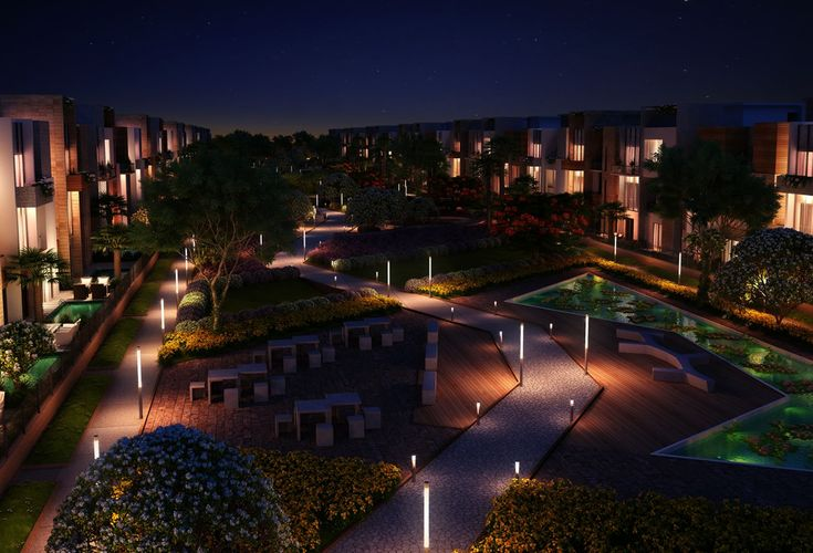 JRD Realtorss offers exclusive luxury villa in Coimbatore that suits every possible need of our clients. Visit us at: http://goo.gl/iLSSgu