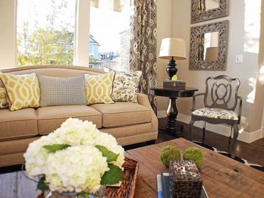 living room idea – Home and Garden Design Ideas
