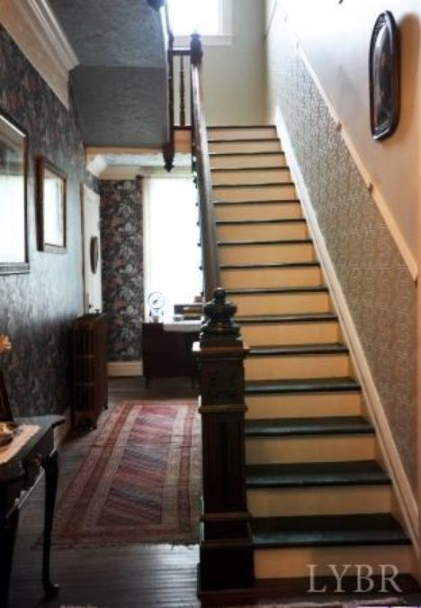 Millstone Tea Room Lynchburg Va