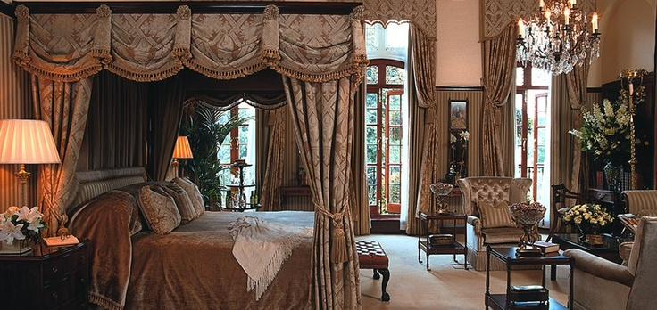 35 best suite touches at the milestone hotel images on for Leading boutique hotels of the world