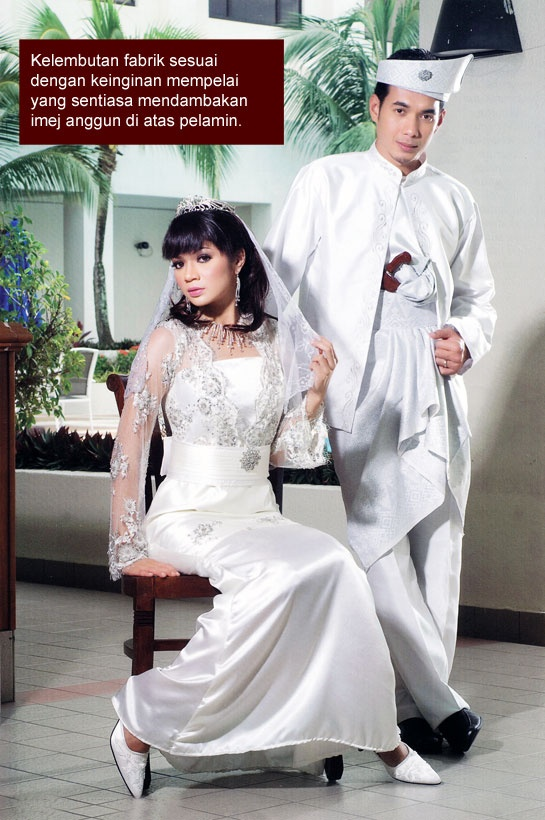 malay style