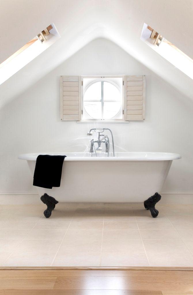 Loft Conversion Design Project | Architect Your Home