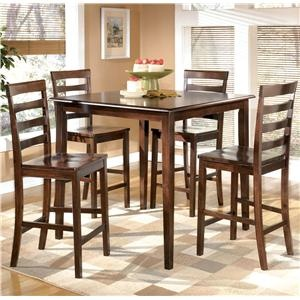 Ashley Furniture Table And Chair Sets & Tables Store - Millpoint collection
