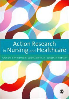 Action Research is becoming more popular in nursing and healthcare. It is used by practitioners who want to better understand and improve the quality of their work, and by students who need to do a research project for their course. An Action Research approach enables evidence-based care and links research directly to practice, making it the ideal method for a researcher in these fields.