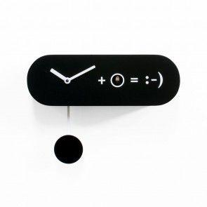 Reloj de pared Fómula de Progetti en Tendenza Store