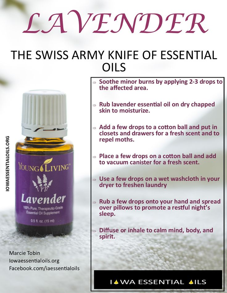 1000 Images About Young Living Essential Oils On