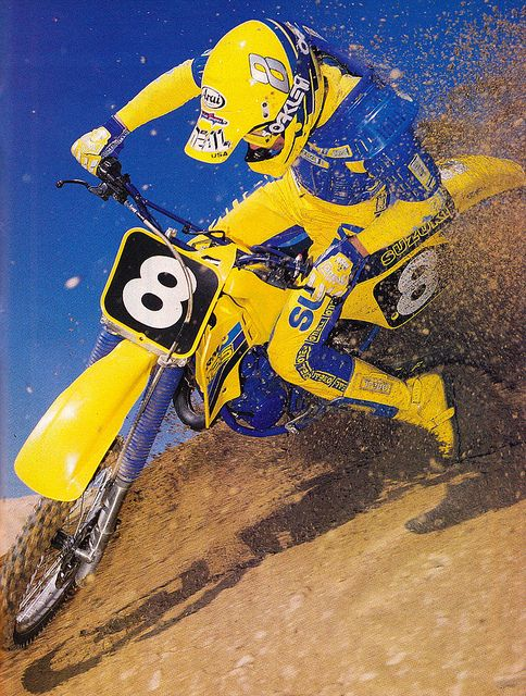 Erik Kehoe by Tony Blazier, via Flickr