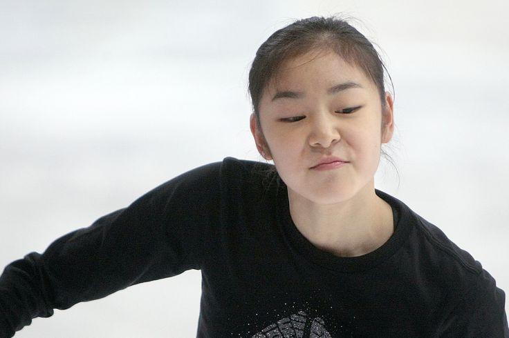 https://flic.kr/p/xMqJ63 | Festa On Ice 2008 / Figure Skating Queen YUNA KIM
