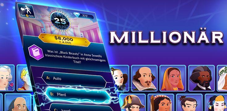 Wer Wird Millionär Kostenlos Spielen App