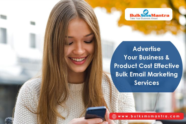 Advertise Your Business & product Cost Effective Bulk Sms Marketing Services http://www.bulksmsmantra.com/