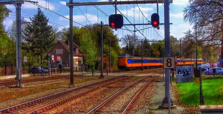 Station Baarn