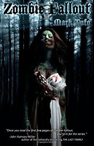 Zombie Fallout book by Mark Tufo
