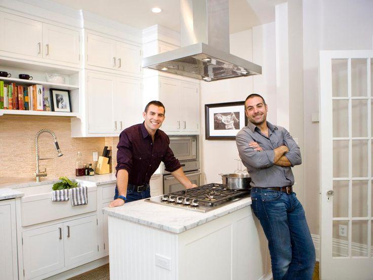 Find the best of Kitchen Cousins from HGTV