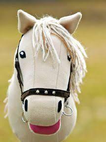 Resultado de imagen para stick horse pattern