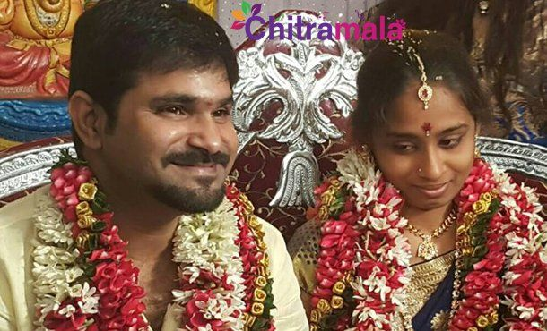 Chalaki Chanti Gets Engaged - Photos