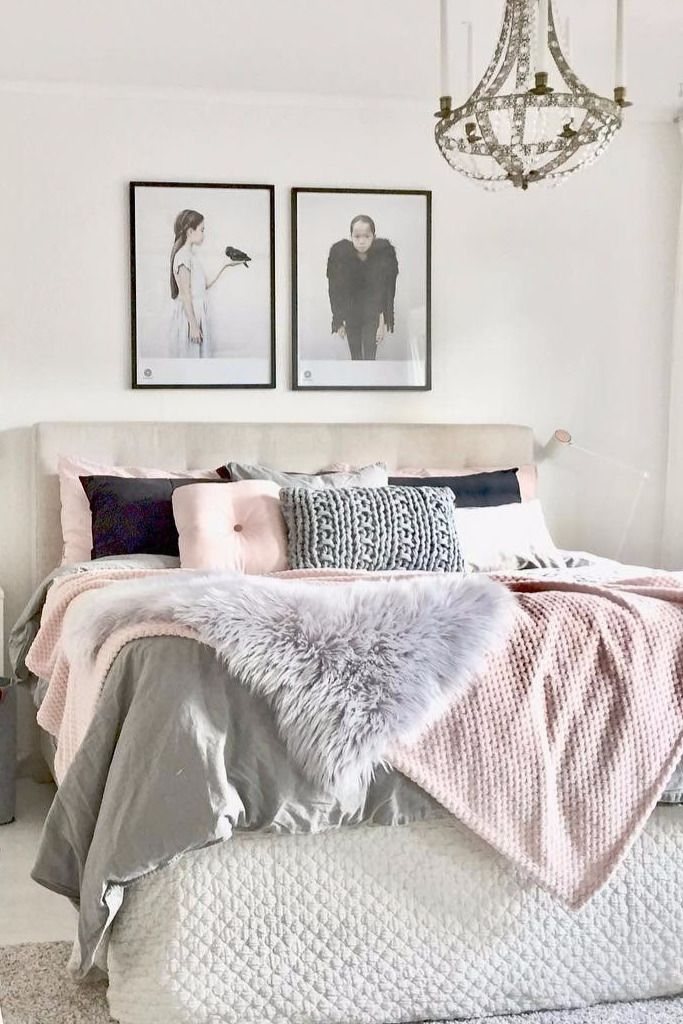 Gorgeous Bedroom Decor Ideas In 2020 With Images Beautiful