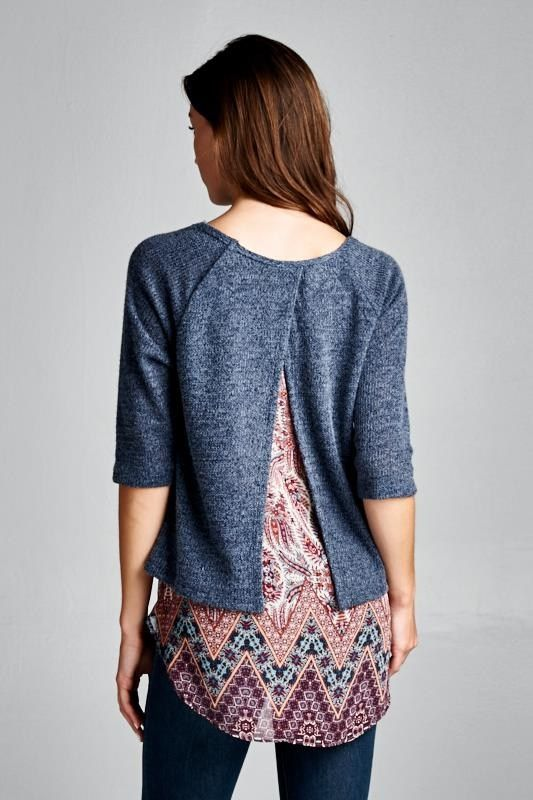 Milla Top | Women's Clothes, Casual Dresses, Fashion Earrings & Accessories | Emma Stine Limited