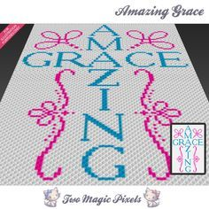 This will be my first Graphgan and first c2c... however it could not have been more 'amazing' than AMAZING GRACE