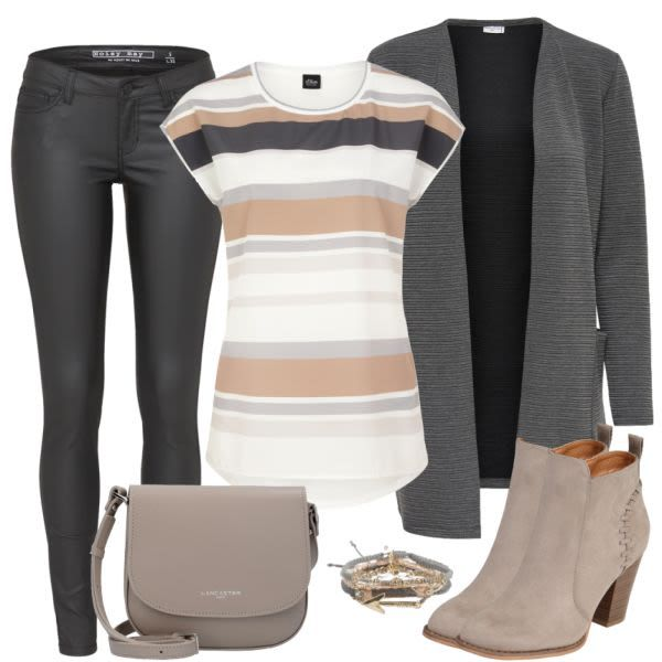 MitStyle Women Outfit – Roupa completa de lazer comprar FrauenOutfi …   – Mode