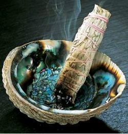 Smudging, a ritual to remove negativity, is the common name given to the Sacred Smoke Bowl Blessing, a powerful Native American cleansing technique....