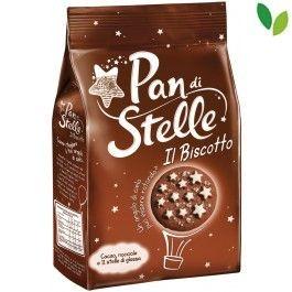 Pavesi - Gocciole Chocolate (500 gr) - BellaItalia Food Store