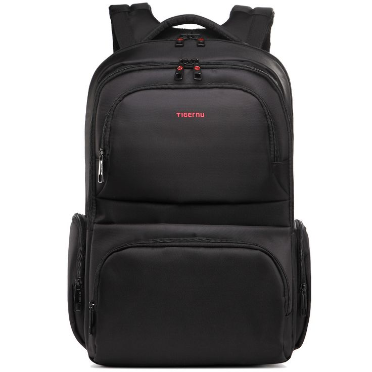 2016 New Design High Quality Brand Waterproof Nylon Men's Backpacks Unisex Women Backpack Bag for 15.6 Laptop Mochila Feminina-in Backpacks from Luggage & Bags on Aliexpress.com | Alibaba Group
